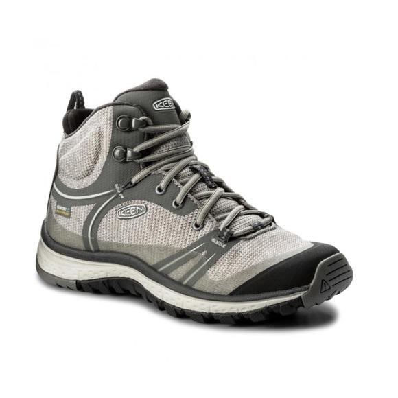 KEEN Mid Terradora Hiking Outdoor Boot sz 8